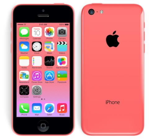iphone 5c sigue en caída m30923m12x32