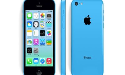 Apple iPhone 5c, análisis