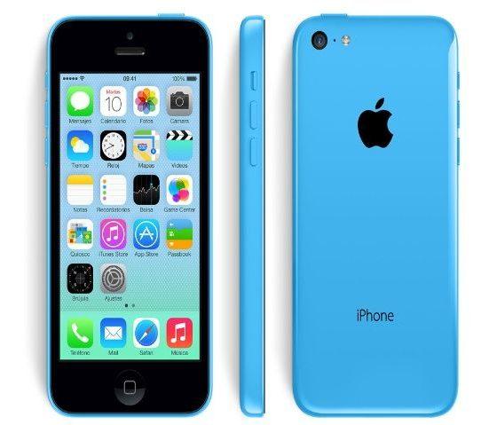 Apple iPhone 5c, análisis