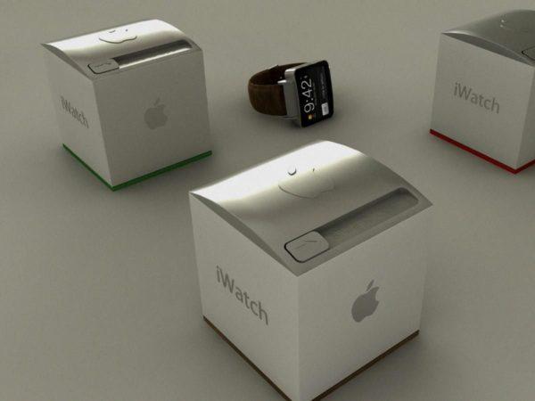 El iWatch tendrá tamaños de pantalla diferentes para hombres y mujeres