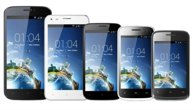 kazam smartphones noi3210x321x