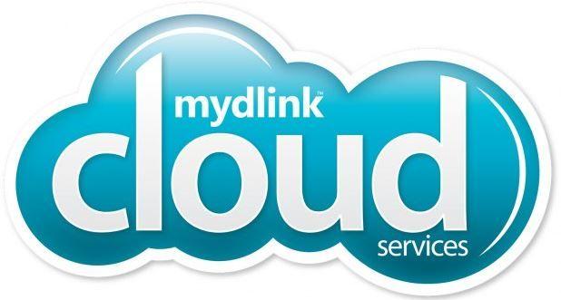 mydlink-cloud-service-logo
