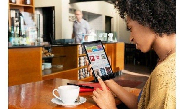 Primera imagen de la Nexus 8, precio y posibles especificaciones