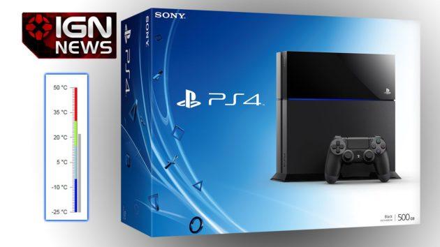 PS4 y la luz azul de la muerte, una realidad desde el lanzamiento