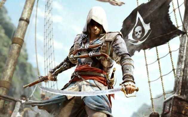 requisitos de Assassin's Creed IV: Black Flag para pc 8j321mx