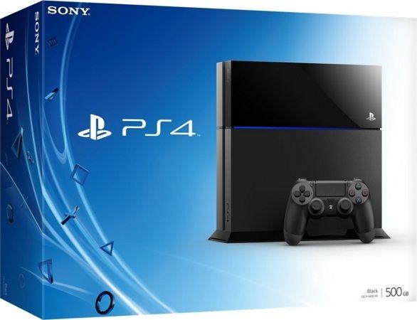 Sony prohíbe la venta de juegos usados ps4 nm321