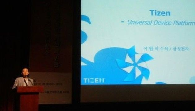 Firefox OS y Tizen m032m1px321
