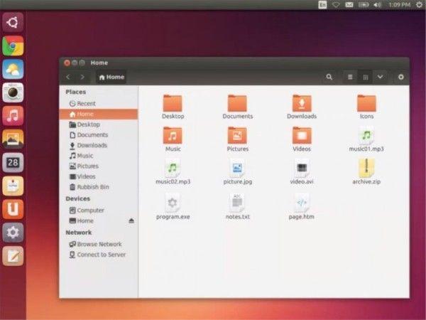 Ubuntu 14.04 kmo123x4