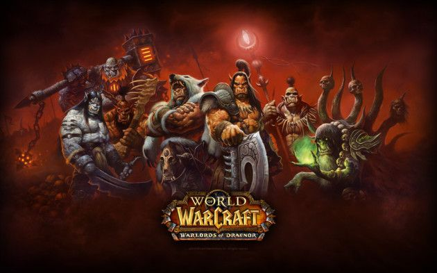 warlords of draenor jk032 j30213122