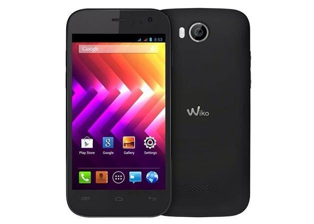 Wiko renueva su gama de smartphones con Android