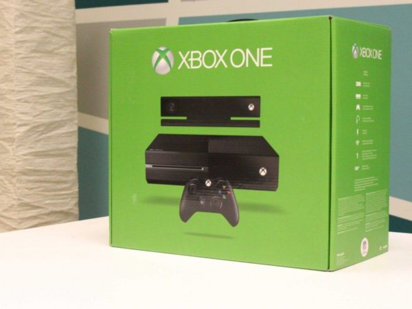 xbox one ya esta disponible en España3213