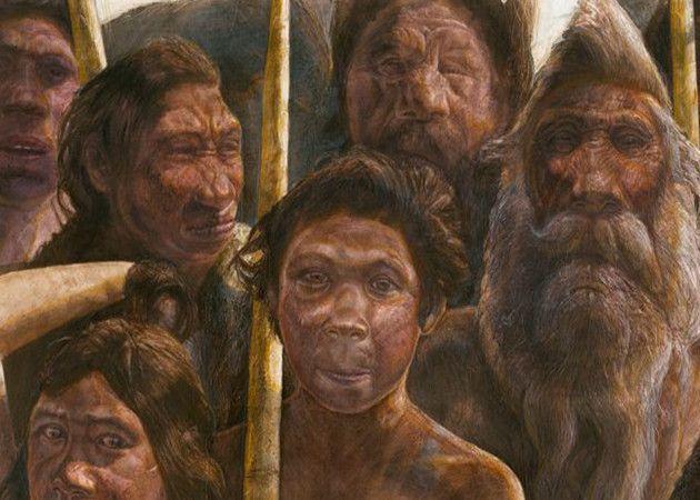 Secuencian el ADN humano más antiguo de la historia gracias a un fémur de Atapuerca