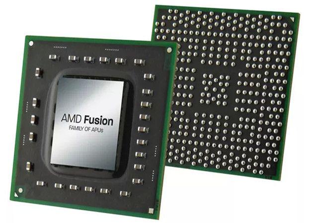 Ya se pueden reservar las APU AMD Kaveri