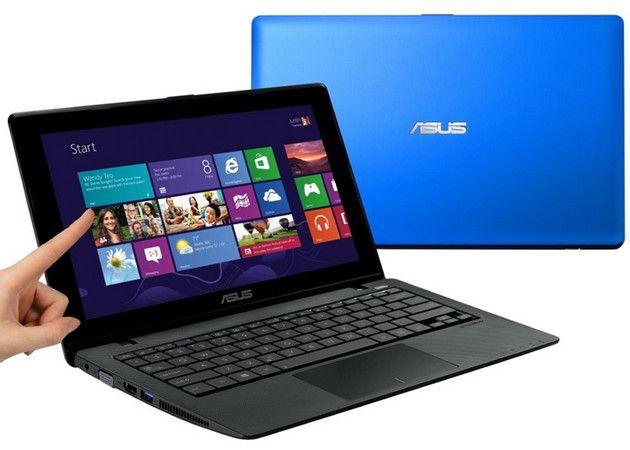 ASUS VivoBook X200, otra muestra de la resurrección del netbook