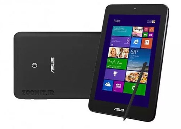 ASUS se apunta al tablet Windows 8.1 con un VivoTab Note