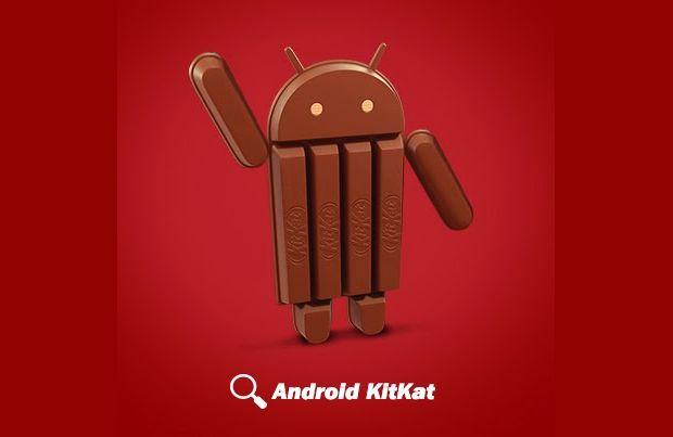 Android 4.4.1 kitkat m321mx321