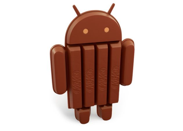 Android KitKat App Ops