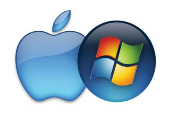 Apple y Microsoft im30123m10x3212xx