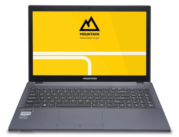 Mountain lanza nuevos portátiles con Core i5 de cuarta generación