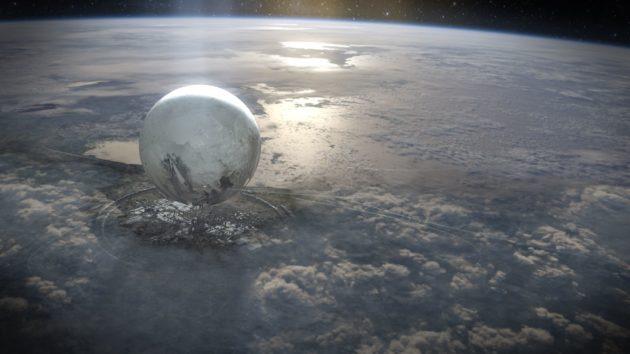 Destiny es lo nuevo de Bungie, verá la luz el 9 de septiembre de 2014