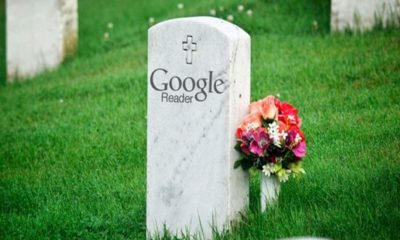 Google Reader o Winamp: Diez productos desaparecidos en 2013 40
