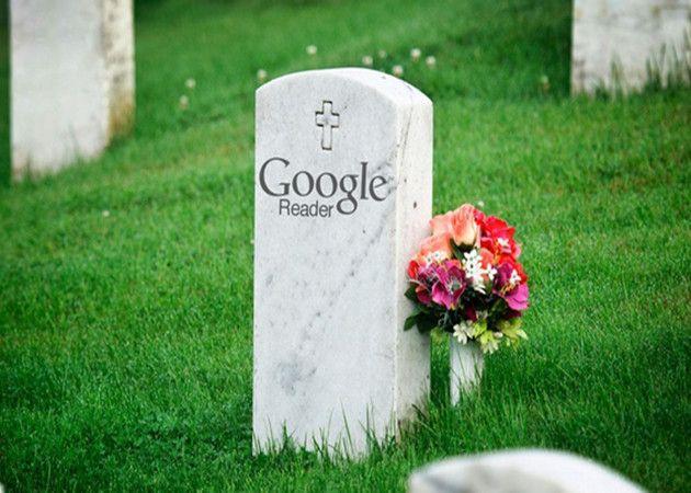 Google Reader o Winamp: Diez productos desaparecidos en 2013