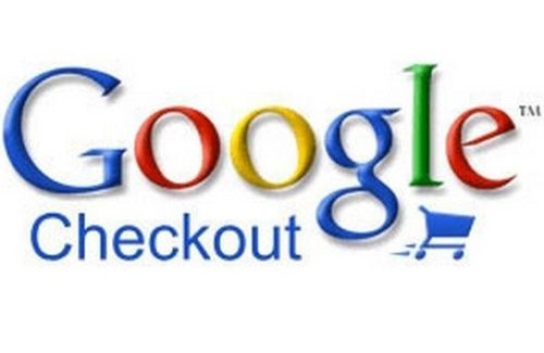 GoogleCheckout