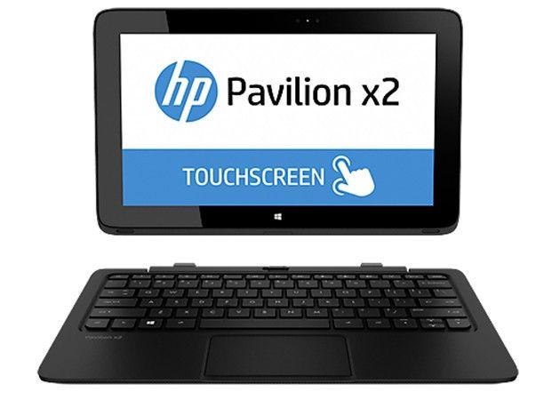 HP Pavilion x2, disponible