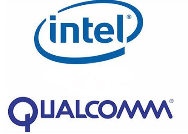Qualcomm no quiere usar las fábricas de Intel