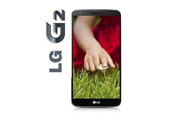 ventas del LG G2
