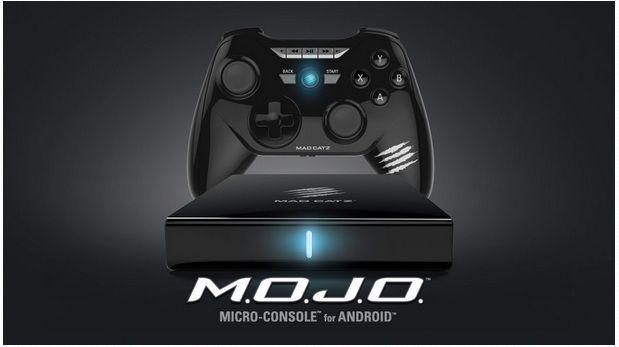Mad Catz presenta MOJO om312mx32
