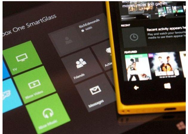 Microsoft Threshold sería el Windows unificado para 2015