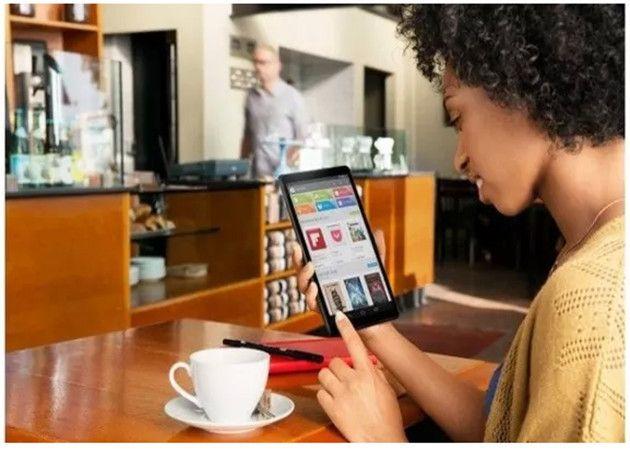 El LG V510 sería el nuevo tablet Google Nexus 8