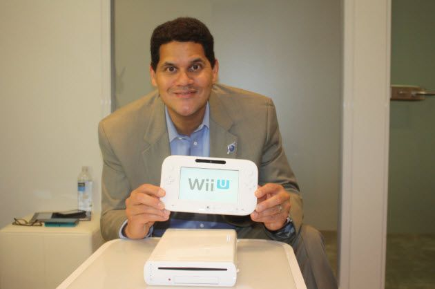 Nintendo habla sobre Wii U32xx