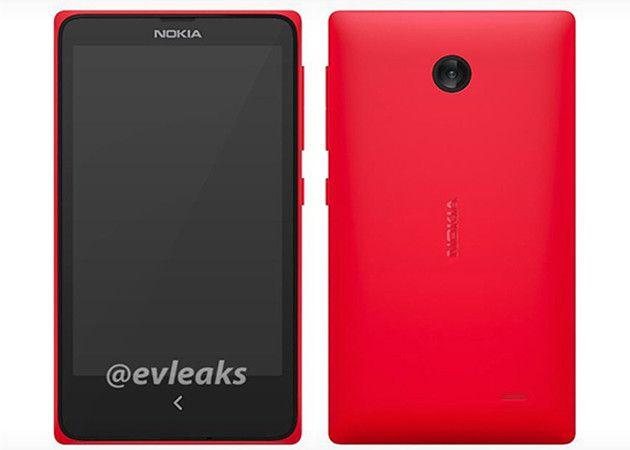 Nokia tiene su móvil Android y se llama Normandy