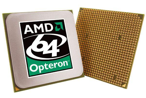 Opteron basados en ARM 31231x 321x