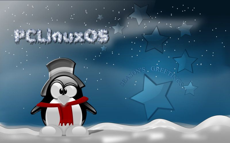 PCLinuxOS 2013.12
