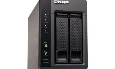 QNAP TS-221