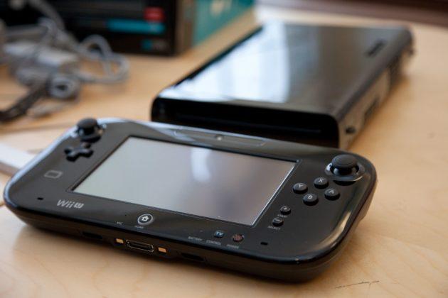 Qué es Wii U i03m12mx