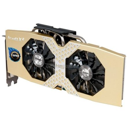 Radeon R9 290X IceQ X2 Turbo 2312x32