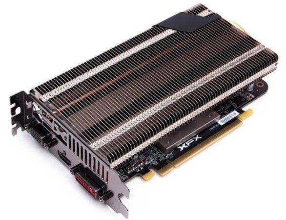Radeon R7 con refrigeración pasiva m3021mxm3