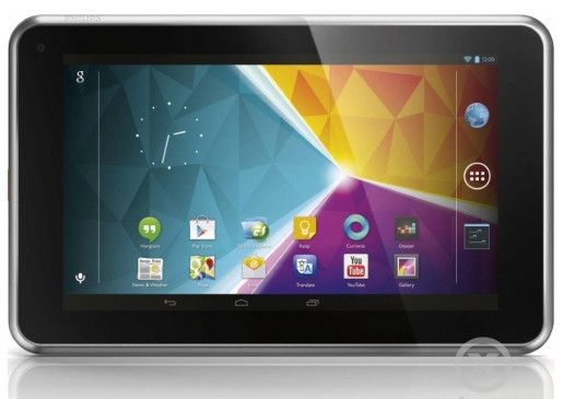 Tablet-Philips-Amio