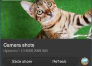 Filtrada la nueva interfaz de Tizen y tiene buena pinta 37