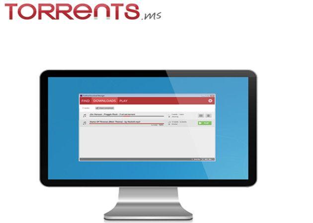 El desarrollador de Manolito regresa con tres servicios Torrents