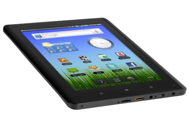 Woxter Tablet PC 85