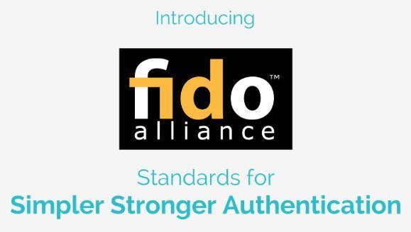 alianza FIDO mj3012m3m1x
