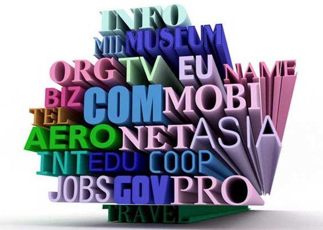 Los dominios más caros de 2013