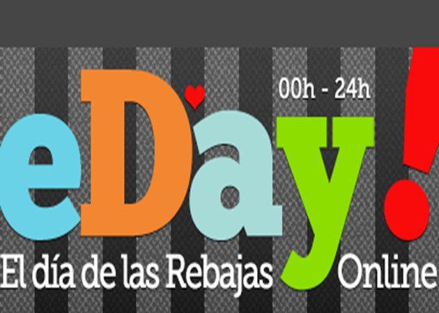 eDay 2013, aprovecha el Cyber Monday español