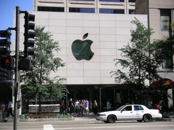 Estas son las empresas que ha comprado Apple en 2013