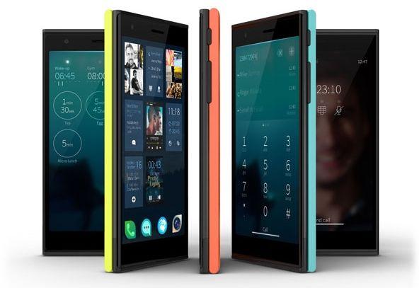 Jolla dice que podremos instalar Sailfish OS en dispositivos Android